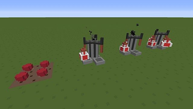 how to make beetroot soup in minecraft pe