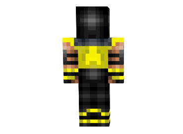 http://img2.azminecraft.info/Skins/Scorpion-mortal-combat-skin-1.png